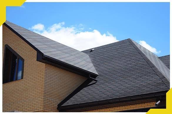 Shingle Roofing In Blacksburg Va Henderson Roofing